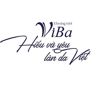 Mỹ phẩm ViBa Logo Full